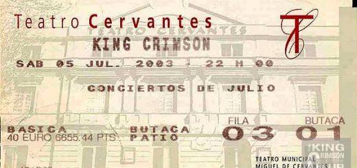 entrada-King-Crimson-malaga
