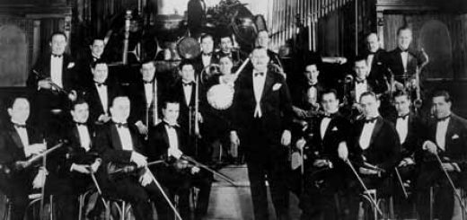 Paul Whiteman y Orquesta