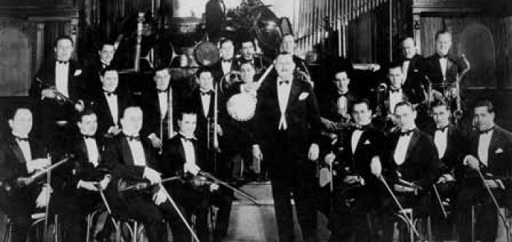 Paul Whiteman y Orquesta