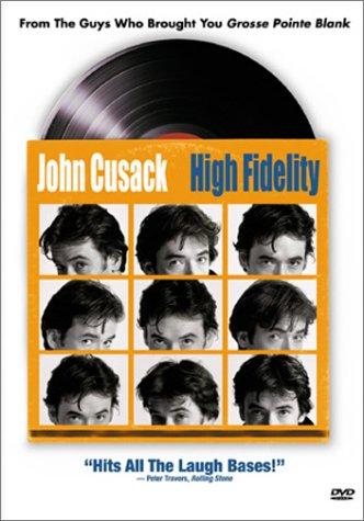 High Fidelity - Alta Fidelidad
